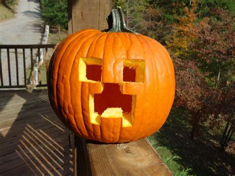 heres  idea    minecraft fans   carve