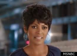 the today show tamara hair cut msnbc s tamron hall debuts in new lean forward ad