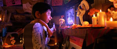film evolution coco coco filmmakers on the story s evolution and big scope