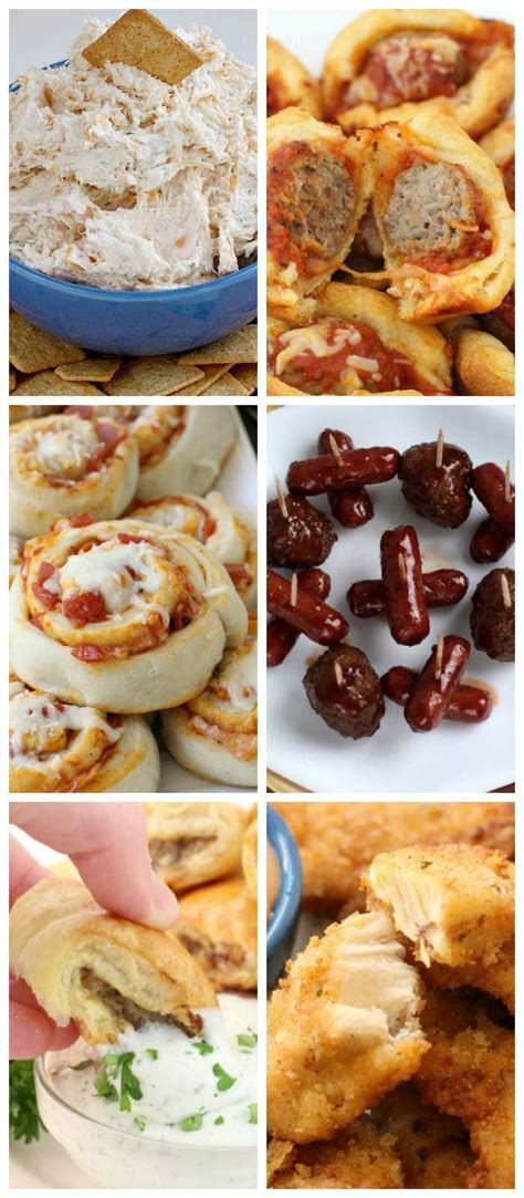 best appetizer recipes ever butter with a side of bread