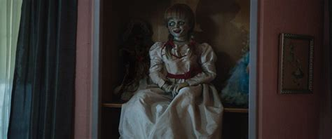 annabelle doll the warrens give the real story the annabelle