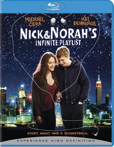 film blu live nick and norah s infinite playlist dvd release date