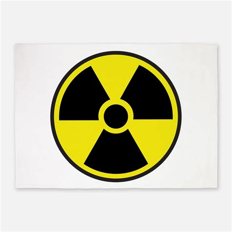 Large Wall Art For Living Room by Radioactive Symbol Rugs Radioactive Symbol Area Rugs