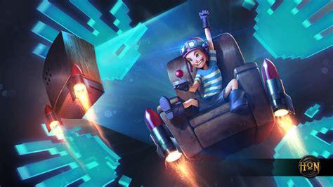 wallpaper gamers2 doctor gamer wallpapers heroes of newerth lore