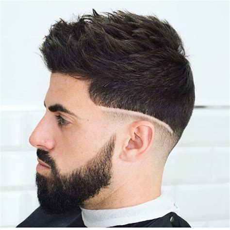 shape up for long hair 30 great shape up haircut ideas styles that will enhance