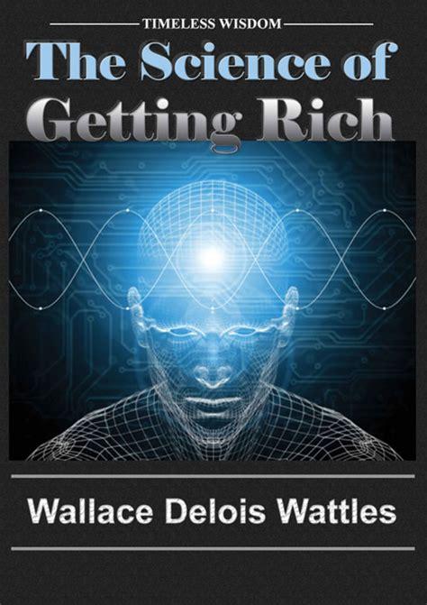 the science of getting the science of getting rich book money science