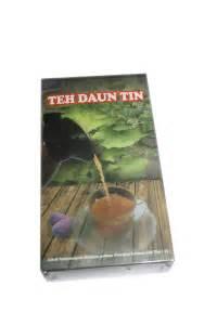 Teh Daun Tin Tubruk Teh Daun Tin Celup jual teh daun tin ayo berkebun