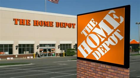 home depot security breach grows abc news