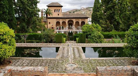reservar entrada alhambra informaci 243 n de la alhambra y el generalife de granada