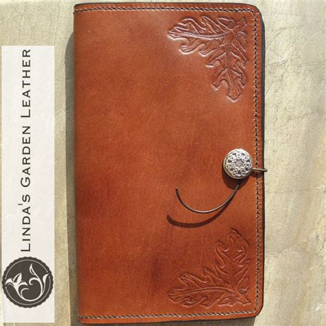 Handmade Kindle Covers - handmade leather kindle hd 10 cover