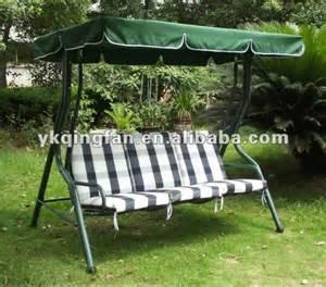Deluxe porch swing with canopy buy porch swings patio