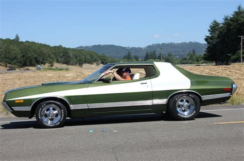 Starsky And Hutch Original Car Green Starsky And Hutch By Finhead4ever On Deviantart