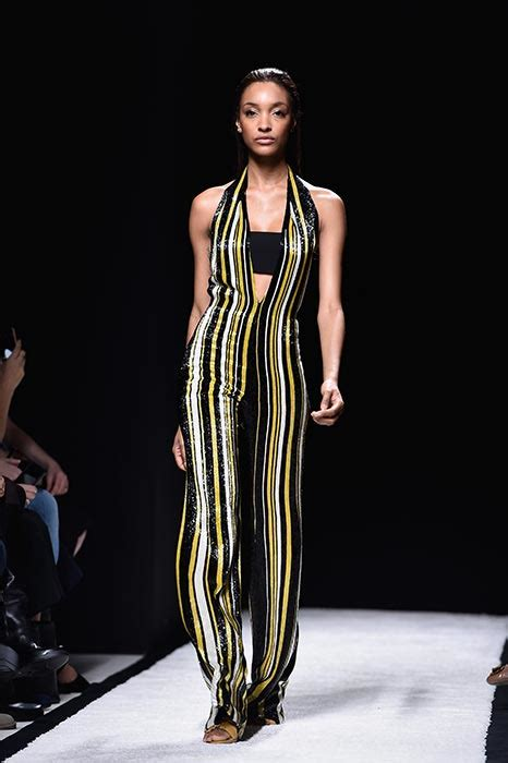 To Launch Clothing Line by Jourdan Dunn To Launch Clothing Line