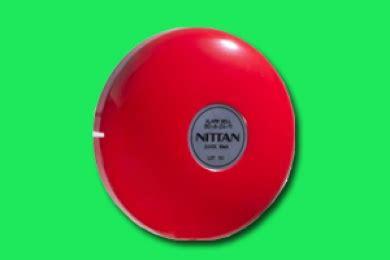 Alarm Bell Nittan tersedia alarm nittan jual harga terbaik klik disini