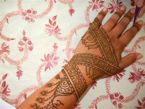 henna design ribbon mehndi design ribbon makedes com