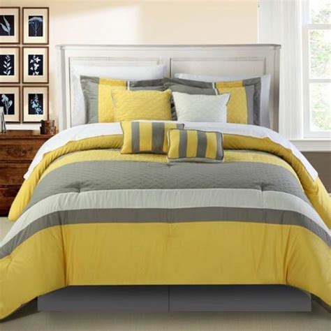 yellow queen comforter sets 17 best images about colors home decor on pinterest