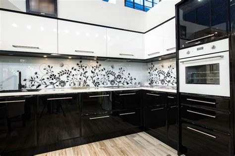 Ikea Kitchen Cabinet Design 10 Idea Dekorasi Dapur Dengan Hiasan Dalaman Moden Terbaik