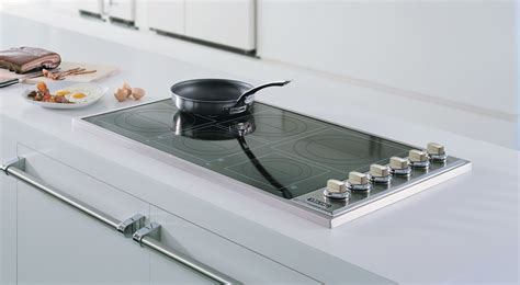 Viking Induction Cooktop Comparing Four Premium 36 Induction Cooktops The