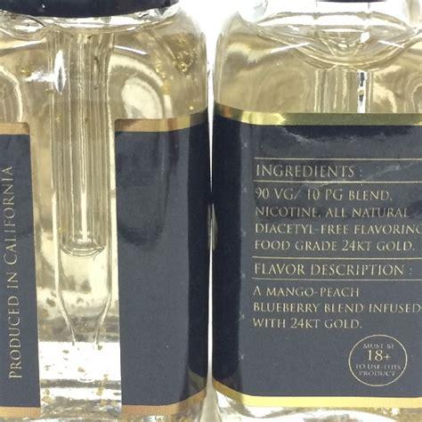 Premium Liquid Lovela 30ml The Battenberg 0 3 Mg oro e liquid 30ml premium ejuice e juice eliquid