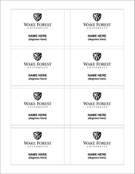 name badges templates microsoft word name tag template identity standards