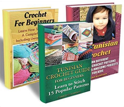 tunisian crochet complete and easy guide to awesome tunisian crochet patterns and projects tunisian crochet book crochet stitches books 17 best images about crochet books on learn to