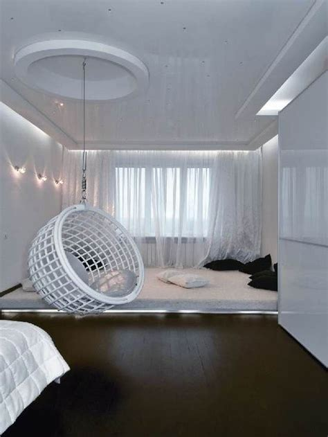 hanging chairs  bedrooms      traba