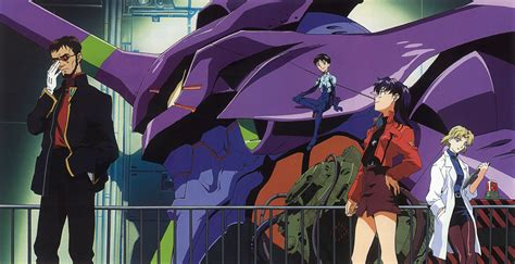 neon genesis evangelion 301 moved permanently