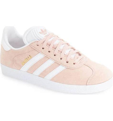 kourtney s affordable adidas gazelle sneakers whowhatwear
