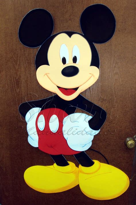 moldes de mickey en goma eva imagui moldes de mickey mouse en goma eva imagui pictures