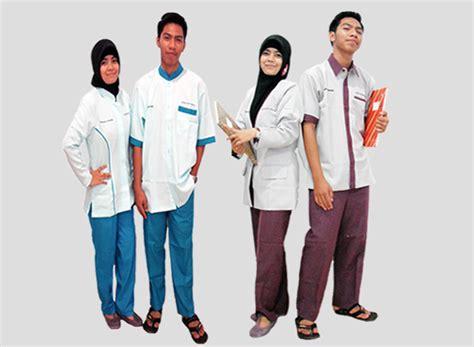 Seragam Dokter Seragam Perawat