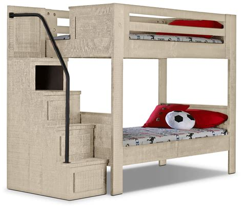 cheap loft beds with desk and stairs childrens loft bed with storage affordable childrens loft