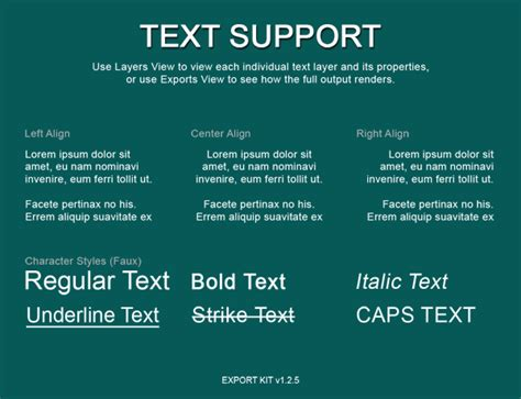 help text in html convert a psd to html5 export kit