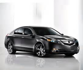 Acura South All New 2009 Acura Tl Unveiled The Most Powerful Acura