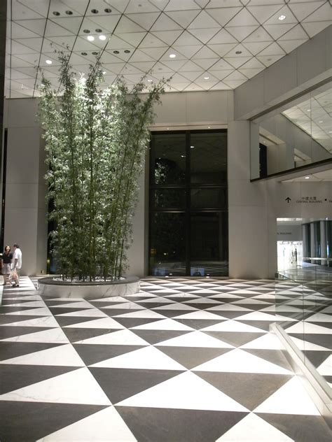 patterned hall tiles lobby flooring pattern images