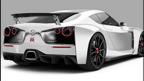 New Nissan Skyline 2018 by 2018 Nissan Gt R Review Car 2018 2019