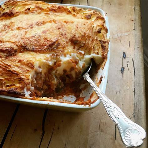 Lentil Cottage Pie by Recipes Fresh Food Fresh Air Fresh Start