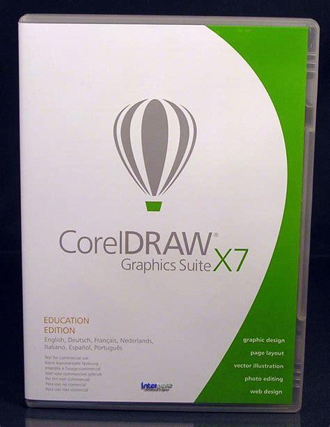 corel draw x7 box corel draw graphics suite x7 vollversion box cd