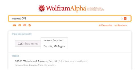 the best ways to use wolfram alpha in real