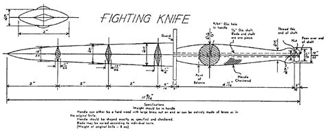 knife dimensions on target shooter nz february 2014