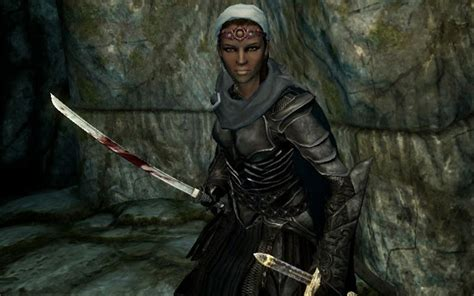 skyrim hot redguard fan fiction friday my 10 all time favorite femslash
