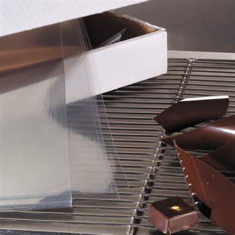 strong sheets large strong acetate sheets for chocolate work 40 x 60cm
