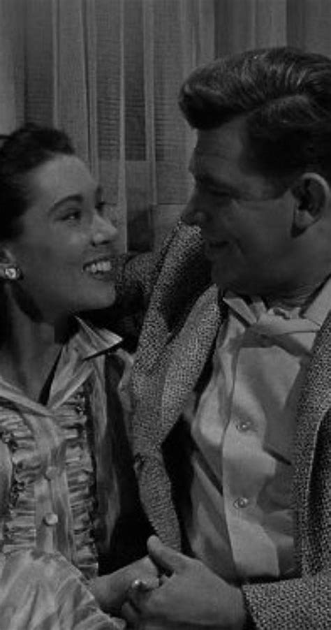 """""""The Andy Griffith Show"""" Cyrano Andy (TV Episode 1961) - IMDb"""