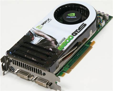 Vga Geforce Gts8800 320mb 320bit Ddr3 nvidia s geforce 8800 gts 320mb graphics card the tech report page 1