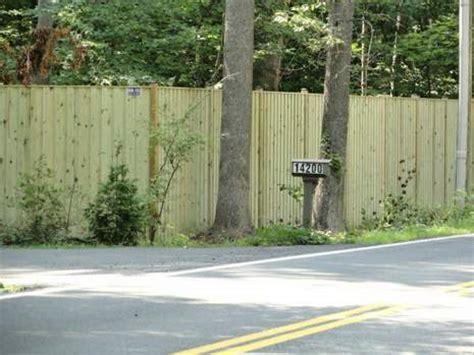 prince william county va fences hal co northern
