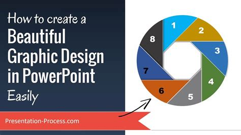 create beautiful graphic design  powerpoint