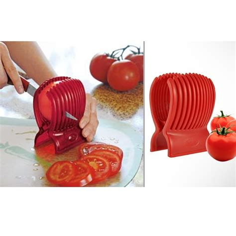 Jia Tomato Slicer With Knife Pemotong Tomat jia tomato slicer with knife pemotong tomat jakartanotebook