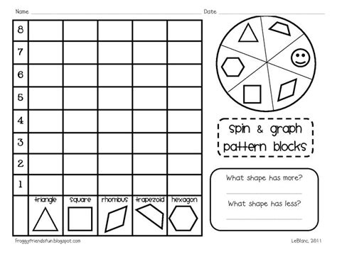 pattern block math worksheets free worksheets 187 pattern block worksheets third grade