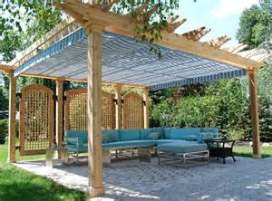 Pergola Canopies Retractable by Pics Photos Pergola Canopy Pergola Retractable Canopy