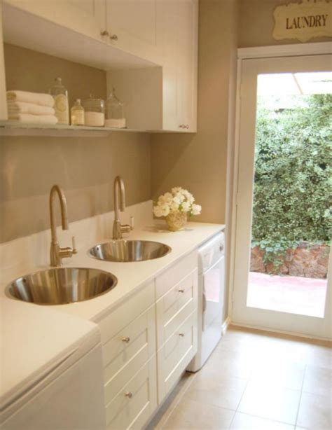 beautiful laundry rooms beautiful efficient laundry rooms simplified bee