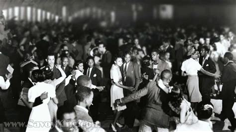 savoy swing dance harlem s savoy ballroom was the first integrated space in